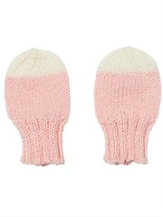 Infant Cashmere Mittens