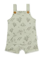 Frog Pond Pocket Overalls