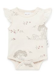 Tree Of Life Aop Onesie