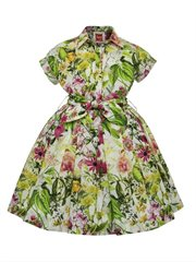Strawberry Fields Ava Dress