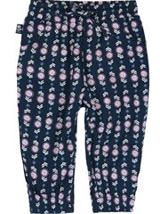 Viscose Trouser For Baby Girl