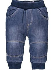Denim Trousers For Baby Boy
