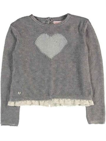 Knitwear Pullover For Girl