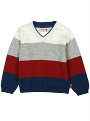 Knitwear Pullover For Baby Boy