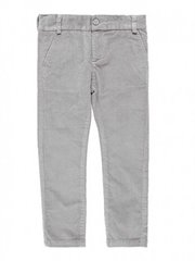 Microcorduroy Trousers For Boy