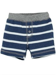 Liam Stripe Short