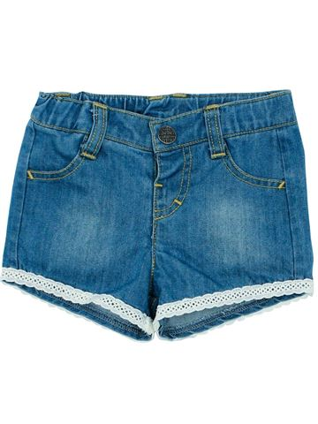 Mia Denim Shorts