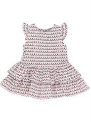 Kitty Geo Dress