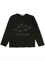 Boys Graphic L/S Tee