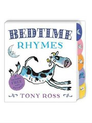 Book-My Favourite Nursery Rhymes