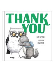 Thank You-The Manners Series Board