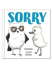 Sorry-The Manners Series Board