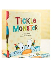 Book-Tickle Monster