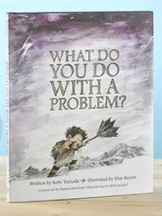 Book-What Do You Do With A Problem