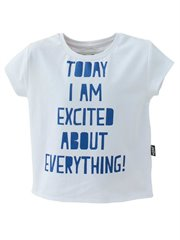 Excited Tshirt