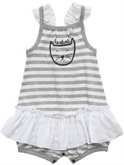 Playsuit - Enfant Girl