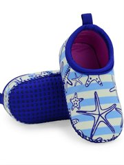 Starfish Booties