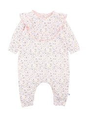 Wildflower Frill Yoke Romper