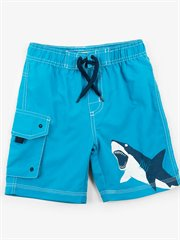 Shark Alley Board Shorts