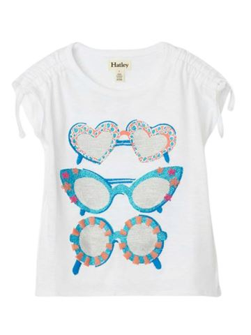 Snazzy Sunglasses Tee