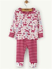Woodland Creatures Baby Pj Set