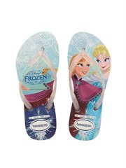 Kids Slim Princess Frozen