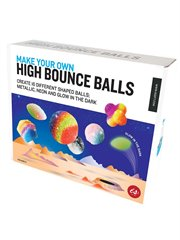 Make Your Own Hi Bounce Ball