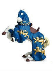 Figurine - King Richard Horse