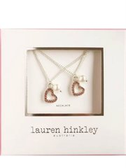Mother-Daughter Twinning Necklace