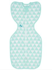Swaddle Up Bamboo Lite - Ocean