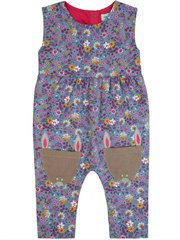 Rabbit Pocket Dungaree