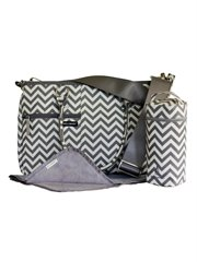 Chevron Melotote-Mummy's Bag