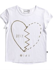 Best Friends Tee - 2 Pack