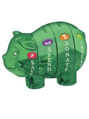Money Savvy Kids Money Box