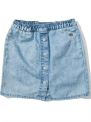 Sofee Denim Skirt