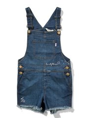 Scout Denim Overall