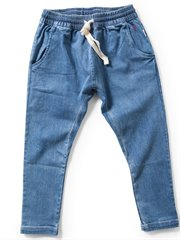 Detour Denim Pant