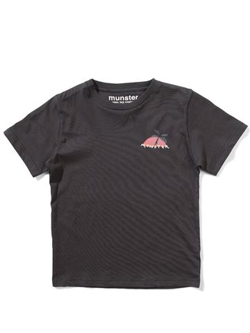 Storm Rider Jersey Ss Tee
