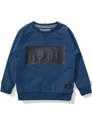 Icon Hd Fleece Crew