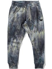 Forest Fleece Pant