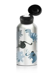 400Ml S/Steel Drink Bottle Trex