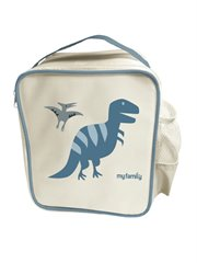 Lunch Cooler Bag Dino