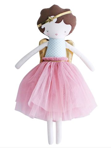 Angel Doll - Blush 50Cm