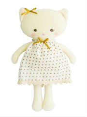 Kitty Doll - Gold 26Cm