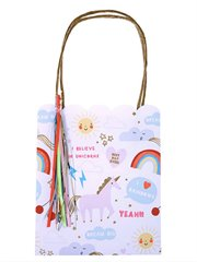 Unicorn Party Bags - X8