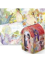 Story Puzzle Snow White 36Pc