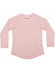 Long Sleeve T-Shirt - Vintage Flowe