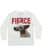 Classic Long Sleeve T Shirt - Fierc