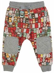 Padded Trackies - Matchbox