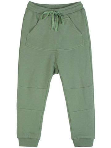 Pocket Slouch Trackies